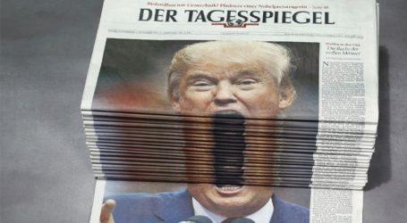 """Ο Ντόναλντ Τραμπ απειλεί με """"σοβαρές"""" συνέπειες, εάν η ΕΕ δεν… διαπραγματευτεί"""