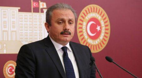 «Ρατσιστική και εξτρεμιστική η αναστολή των ενταξιακών διαπραγματεύσεων της Τουρκίας»