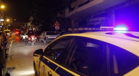 Έφοδος της αστυνομίας σε συνδέσμους οπαδών στα δυτικά προάστια