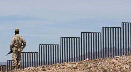 Η Γερουσία των ΗΠΑ ακυρώνει την κατάσταση έκτακτης ανάγκης για το τείχος