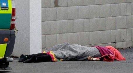 40 νεκροί και τουλάχιστον 20 τραυματίες ο επίσημος απολογισμός από το μακελειό