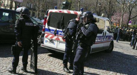 Η Γαλλία αυξάνει τα μέτρα ασφαλείας κοντά στους χώρους λατρείας