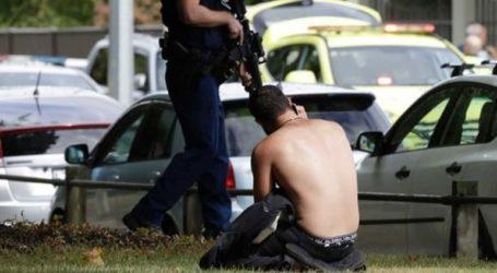 Αξιωματικοί της βρετανικής αντιτρομοκρατικής έτοιμοι να συνδράμουν τους Nεοζηλανδούς συναδέλφους τους