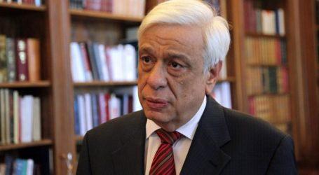 Αποτροπιασμένος δηλώνει ο Παυλόπουλος για την επίθεση στη Ν. Ζηλανδία