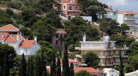 Σε άνοδο η αγορά ακινήτων στην Ελλάδα