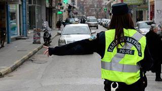 Οι κυκλοφοριακές ρυθμίσεις για τον ημιμαραθώνιο της Αθήνας