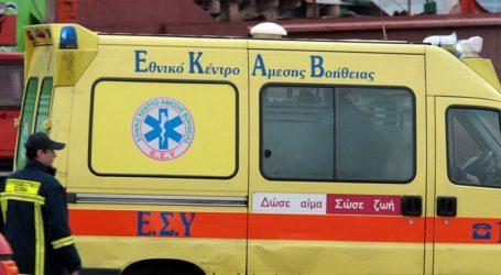 Τραυματισμός εργάτη σε ναυπηγείο στο Πέραμα