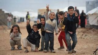 Περισσότερα από 900 προσφυγόπουλα έλαβαν ιατρική και ψυχολογική υποστήριξη από το «Χαμόγελο του Παιδιού»