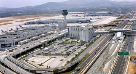 Μυστηριώδες τηλεφώνημα στο Ελ. Βενιζέλος για επικείμενη αεροπειρατεία σε πτήση από τη Μ. Βρετανία