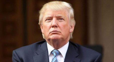 Ο Τραμπ υπέγραψε το πρώτο βέτο της προεδρίας του για τη χρηματοδότηση του τείχους