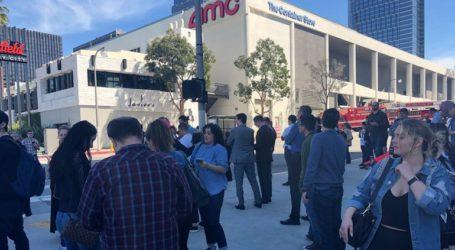 Πληροφορίες για παρουσία ενόπλου σε εμπορικό κέντρο του Λος Άντζελες