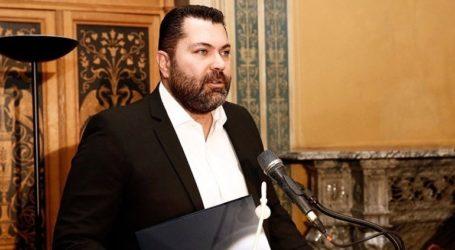 Στόχος μας είναι να μπει η Ελλάδα στην παγκόσμια βιομηχανία ψυχαγωγίας