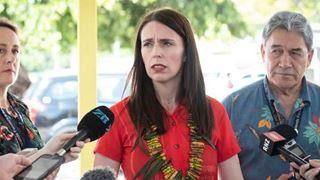 Η πρωθυπουργός Άρντερν δεσμεύθηκε να αυστηροποιήσει τη νομοθεσία για την οπλοκατοχή