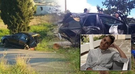 Τραγωδία με νεκρή βολεϊμπολίστρια στη Σαλαμίνα