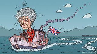 Να ξεκαθαρίσει άμεσα το τοπίο του Brexit