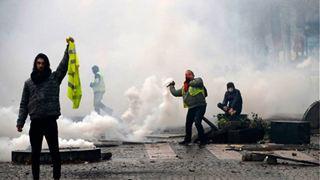 Συνεχίζονται επί τέσσερις μήνες οι συγκρούσεις