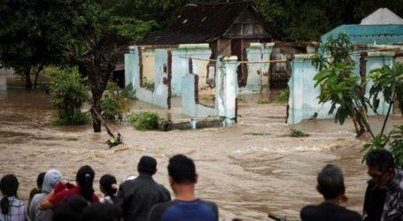 Τουλάχιστον 42 νεκροί από πλημμύρες στην ανατολική επαρχία Παπούα