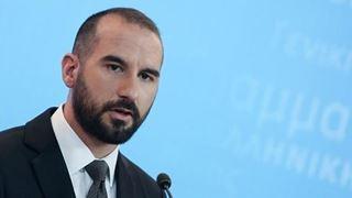 Ο ελληνικός λαός δεν θα επιτρέψει την παλινόρθωση του παλιού καθεστώτος