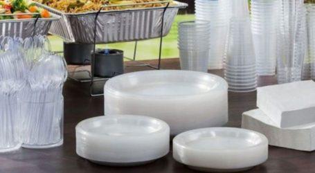 Συμφωνία 170 χωρών για σημαντική μείωση των πλαστικών προϊόντων μίας χρήσης ως το 2030