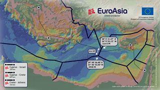 Το θέμα της ηλεκτρικής διασύνδεσης Ελλάδας-Κύπρου δεν έχει κλείσει