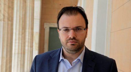 Θετική εξέλιξη η απόφαση του ΣΥΡΙΖΑ για προγραμματική στροφή σε μια προοδευτική συμμαχία