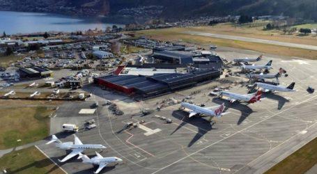 Συναγερμός στο αεροδρόμιο Ντούνεντιν στη Νέα Ζηλανδία