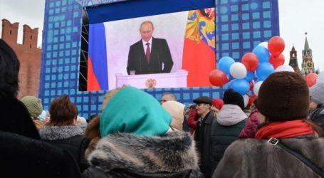 Πέντε χρόνια από την προσάρτηση της Κριμαίας