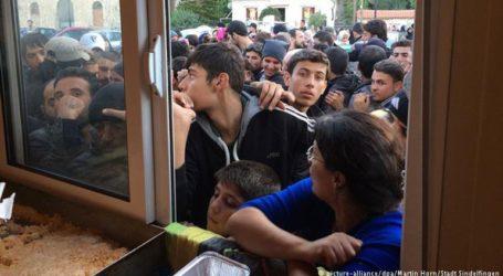 Νέα κριτική στην Ελλάδα για το προσφυγικό