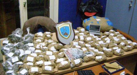 Τρεις συλλήψεις για ναρκωτικά στον Άγιο Νικόλαο Λασιθίου