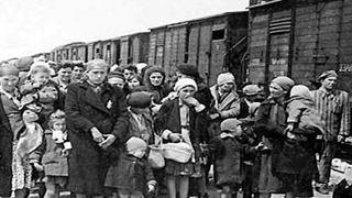 """""""Ποτέ ξανά""""- 76 χρόνια από την αναχώρηση του πρώτου συρμού, με Εβραίους για το Άουσβιτς"""