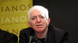 Το κίνημα Άρδην ανακοίνωσε την υποψηφιότητα του Γ. Καραμπελιά για τον δήμο Αθηναίων