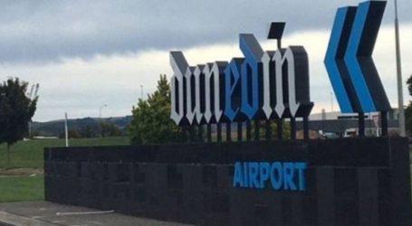 Φάρσα αποδείχτηκε ύποπτο δέμα στο αεροδρόμιο Ντούνεντιν
