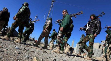 Δύο στρατιώτες σκοτώθηκαν σε συγκρούσεις με μαχητές του PKK στο Σιντζάρ