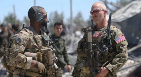 Η Ουάσινγκτον σχεδιάζει να διατηρήσει 1.000 στρατιωτικούς ανεπτυγμένους στη Συρία