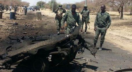 Τουλάχιστον 21 στρατιωτικοί σκοτώθηκαν σε μάχη με τζιχαντιστές