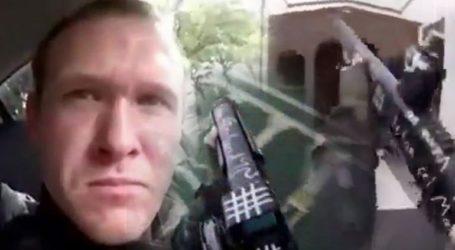 Ο δράστης του μακελειού της Κράιστσερτς είχε αγοράσει όπλα μέσω Διαδικτύου