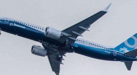 Το υπουργείο Μεταφορών των ΗΠΑ διενεργεί έρευνα για την πιστοποίηση του 737 MAX