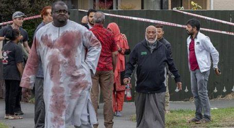 «Μοναχικός λύκος» στην αιματηρή επίθεση στη Ν. Ζηλανδία