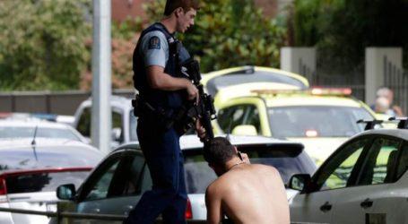 Κατηγορίες απαγγέλθηκαν σε 18χρονο επειδή αναμετέδωσε το βίντεο του μακελειού στη Νέα Ζηλανδία