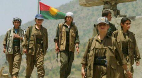Δύο ιρακινοί στρατιώτες σκοτώθηκαν σε συγκρούσεις με το Εργατικό Κόμμα του Κουρδιστάν PKK