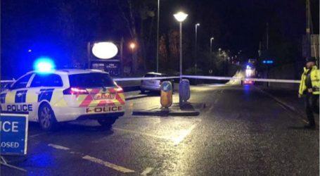 Τρεις έφηβοι έχασαν τη ζωή τους σε ένα συμβάν έξω από ξενοδοχείο στη Βόρεια Ιρλανδία