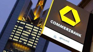 Μια συγχώνευση Deutsche-Commerzbank θα έθετε σε κίνδυνο 30.000 θέσεις εργασίας, σύμφωνα με γερμανικό συνδικάτο