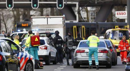 Ολλανδία – Ουτρέχτη: Επίθεση ενόπλου στο τραμ