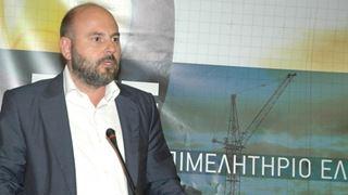 Παρέμβαση Στασινού για την δημιουργία κεντρικού μητρώου ελέγχου και λειτουργίας ανελκυστήρων
