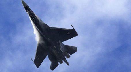 Η Ρωσία πωλεί άνω των 20 μαχητικών Su-35 στην Αίγυπτο