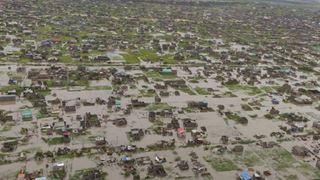 Στους 162 οι νεκροί από το πέρασμα κυκλώνα σε Μοζαμβίκη και Ζιμπάμπουε