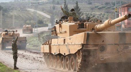 Κοινή επιχείρηση Τουρκίας-Ιράν ενάντια στο PKK