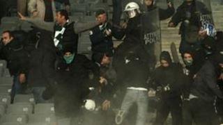 Ανακοίνωση της Ένωσης Αστυνομικών Υπαλλήλων Αττικής για τα επεισόδια στο ΟΑΚΑ