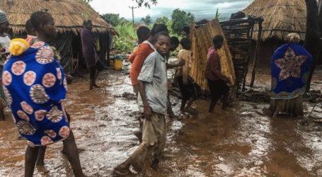 Ζιμπάμπουε: Ο αριθμός των νεκρών από τον κυκλώνα μπορεί να ξεπεράσει τους 1.000