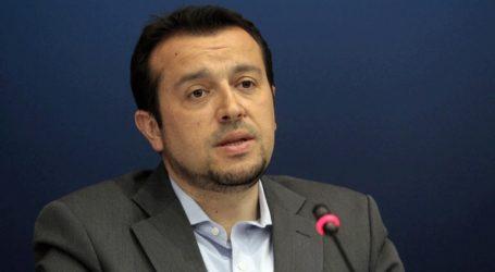 «Η Ελλάδα έχει στην καρδιά της ανάπτυξής της τα νέα ευρυζωνικά δίκτυα»